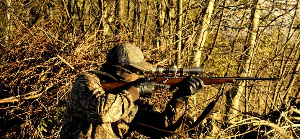22lr gevär i test